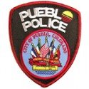 Pueblo Police Department, Colorado