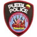 Pueblo Police Department, Colorado