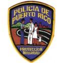 Puerto Rico Police Department, Puerto Rico