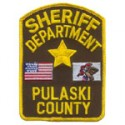 Pulaski County Sheriff's Department, Illinois