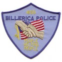 Billerica Police Department, Massachusetts