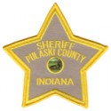Pulaski County Sheriff's Department, Indiana