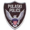 Pulaski Police Department, Tennessee