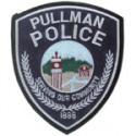 Pullman Police Department, Washington