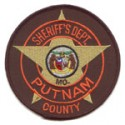 Putnam County Sheriff's Department, Missouri