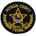 Putnam County Sheriff's Department, Tennessee