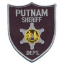 Putnam County Sheriff's Department, West Virginia
