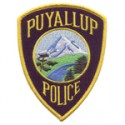 Puyallup Police Department, Washington