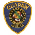Quapaw Police Department, Oklahoma