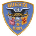 Questa Police Department, New Mexico