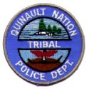 Quinault Tribal Police Department, Tribal Police