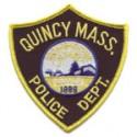 Quincy Police Department, Massachusetts