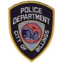 Billings Police Department, Montana