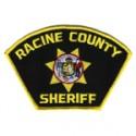 Racine County Sheriff's Department, Wisconsin