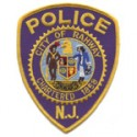 Rahway Police Department, New Jersey