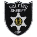 Raleigh County Sheriff's Department, West Virginia