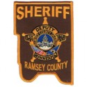 Ramsey County Sheriff's Department, Minnesota