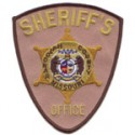 Randolph County Sheriff's Department, Missouri