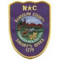 Randolph County Sheriff's Office, North Carolina