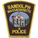 Randolph Police Department, Massachusetts