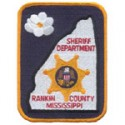 Rankin County Sheriff's Department, Mississippi