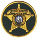 Rapides Parish Sheriff's Department, Louisiana