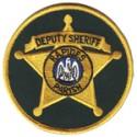 Rapides Parish Sheriff's Office, Louisiana
