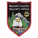 Ravalli County Sheriff's Department, Montana