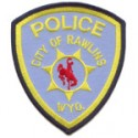 Rawlins Police Department, Wyoming