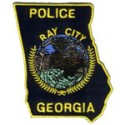 Ray City Police Department, Georgia