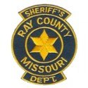 Ray County Sheriff's Department, Missouri