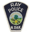 Ray Police Department, North Dakota