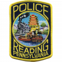 Reading Police Department, Pennsylvania