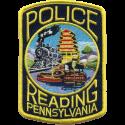 Reading Police Department, Pennsylvania