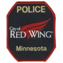 Red Wing Police Department, Minnesota