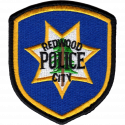 Redwood City Police Department, California