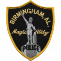 Birmingham Police Department, Alabama