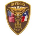 Refugio County Sheriff's Department, Texas
