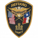 Refugio County Sheriff's Office, Texas