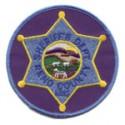 Reno County Sheriff's Office, Kansas