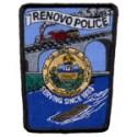 Renovo Borough Police Department, Pennsylvania