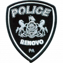 Renovo Borough Police Department, Pennsylvania