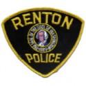 Renton Police Department, Washington
