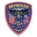 Reynolds Police Department, Georgia