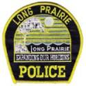 Long Prairie Police Department, Minnesota