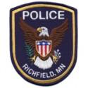 Richfield Department of Public Safety, Minnesota