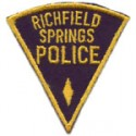 Richfield Springs Police Department, New York