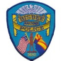 Bisbee Police Department, Arizona