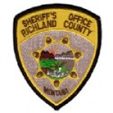 Richland County Sheriff's Department, Montana