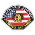 Richland Police Department, Missouri